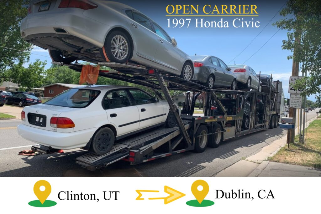Always Available Auto Transport Auto Hauler