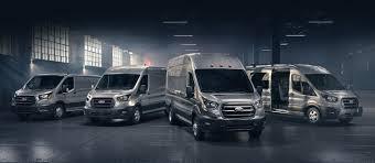 Transport Cargo Vans