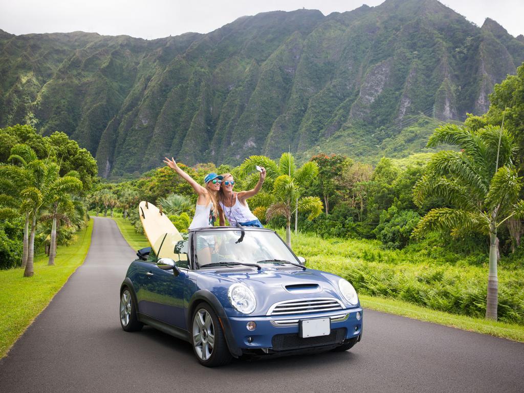 Hawaii Auto Transport